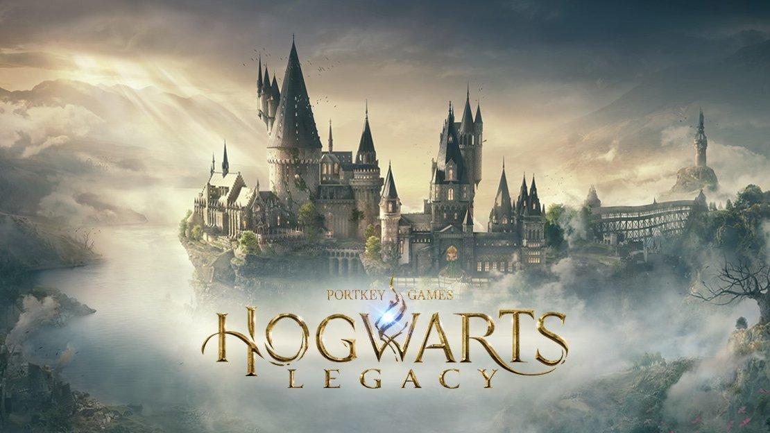 Hogwarts Legacy — RPG с открытым миром во вселенной «Гарри Поттера»