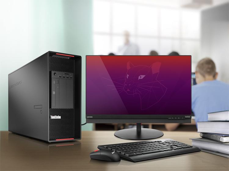Lenovo предложит ноутбуки ThinkPad и десктопы ThinkStation с предустановленной Ubuntu Linux