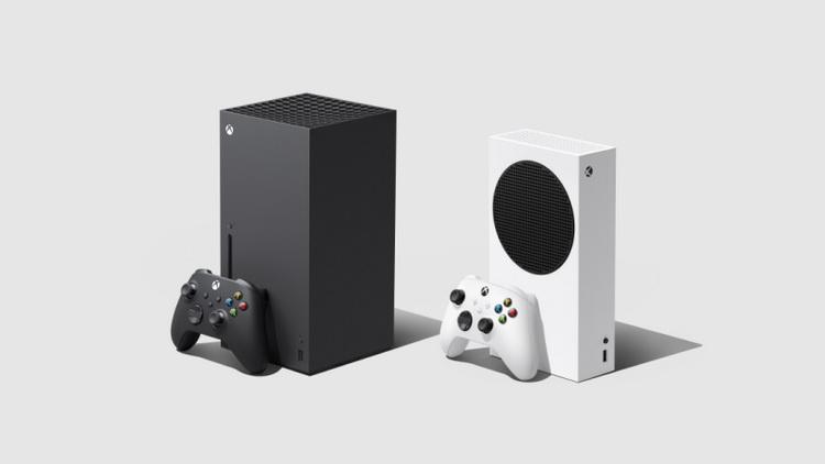 Просто купи игру: в Xbox рассказали о простоте обновления игр до версий для Xbox Series X и S
