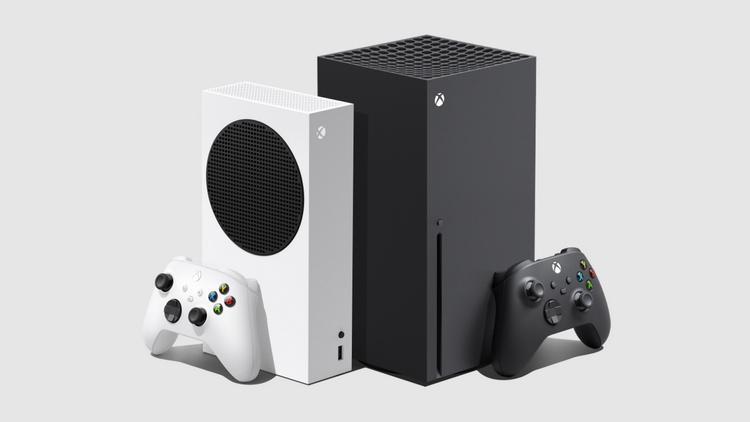Xbox Series S на 40 % меньше нынешней Xbox One S и с лёгкостью поместится в рюкзак