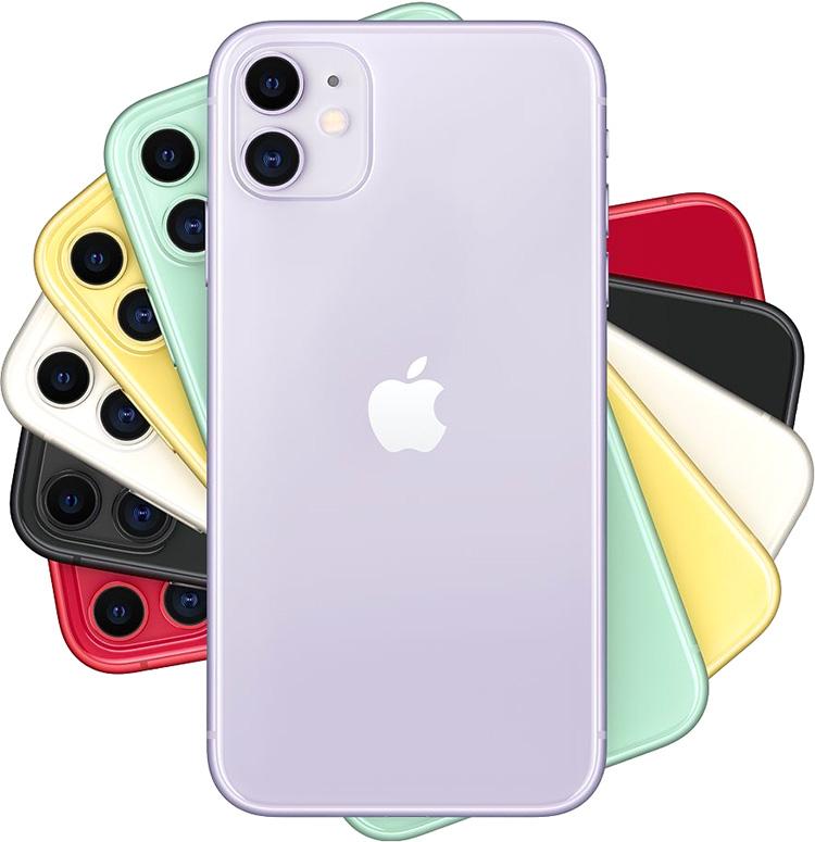 iPhone 11 и iPhone XR подешевели после вчерашней презентации Apple, в том числе в России