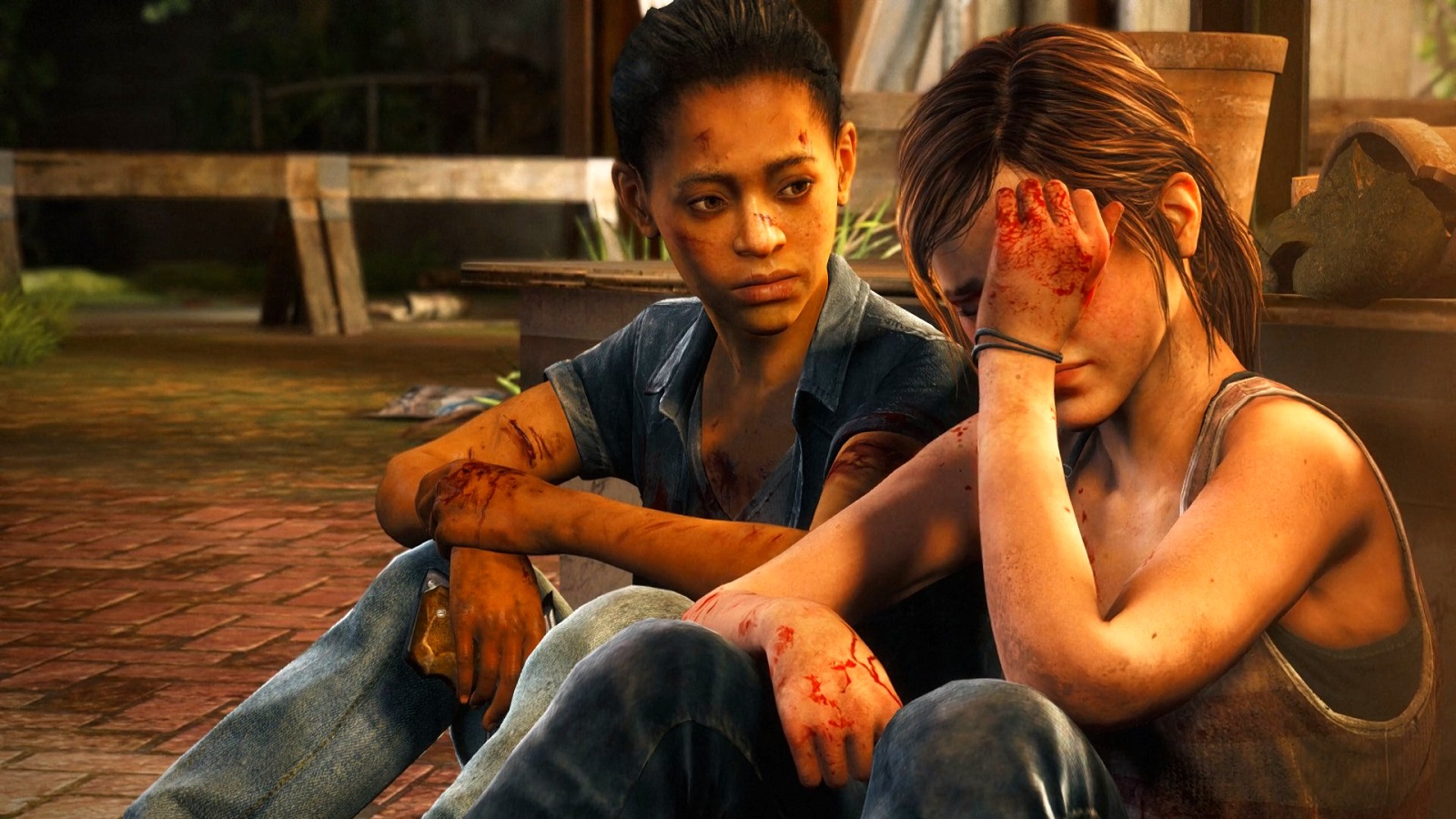 И PS5 не пригодилась: новый патч ускорил загрузки в ремастере The Last of Us более чем на 70 %