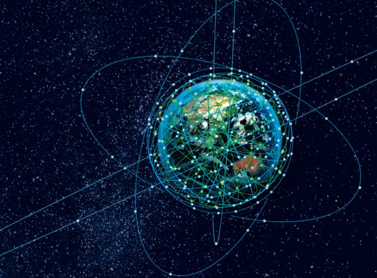 Роскосмос планирует запустить первые спутники по масштабному проекту «Сфера» в 2024 году