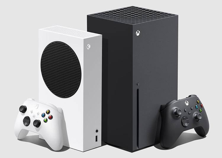 В России стартовали продажи консолей Xbox Series X и S. Вечером Microsoft проведёт праздничное онлайн-мероприятие