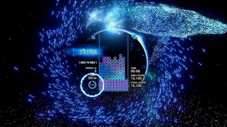 Видео: премьерный трейлер Tetris Effect: Connected в честь выхода на ПК, Xbox One, Xbox Series X и S