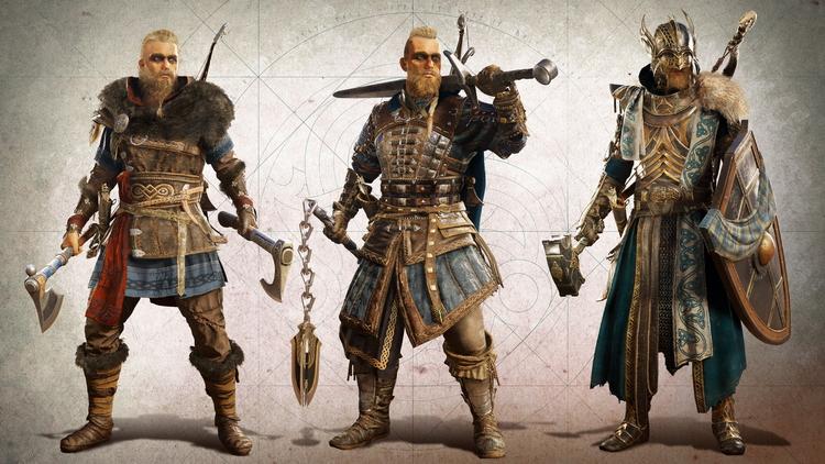 Assassin's Creed Valhalla стала самой продаваемой игрой серии на запуске