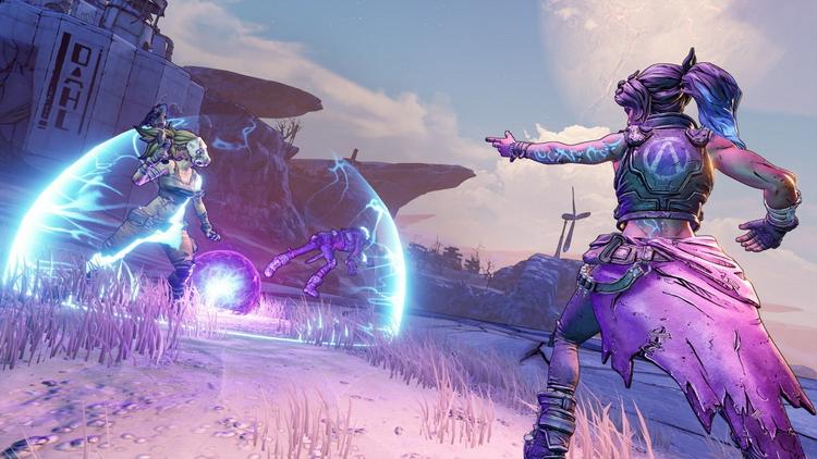 Xbox Series X и PS5 поддерживают 120 кадров/с в Borderlands 3, а в Call of Duty: Warzone — только Series X