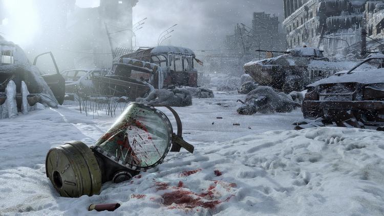 Metro Exodus выйдет на Xbox Series X, Series S и PS5, а 4A Games уже работает над новыми проектами