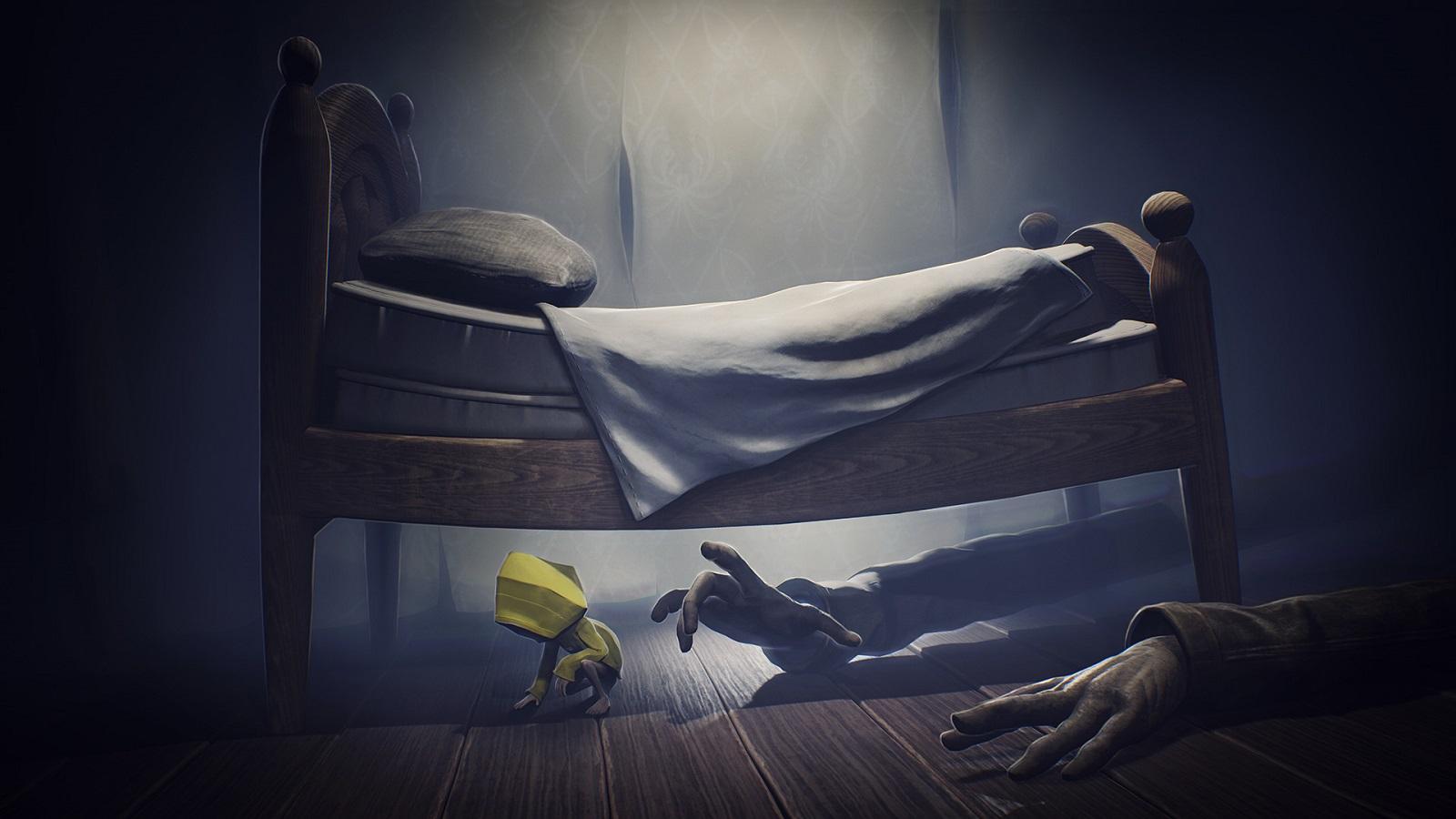 Bandai Namco устроила раздачу Steam-версии Little Nightmares, но получить игру пока проблематично