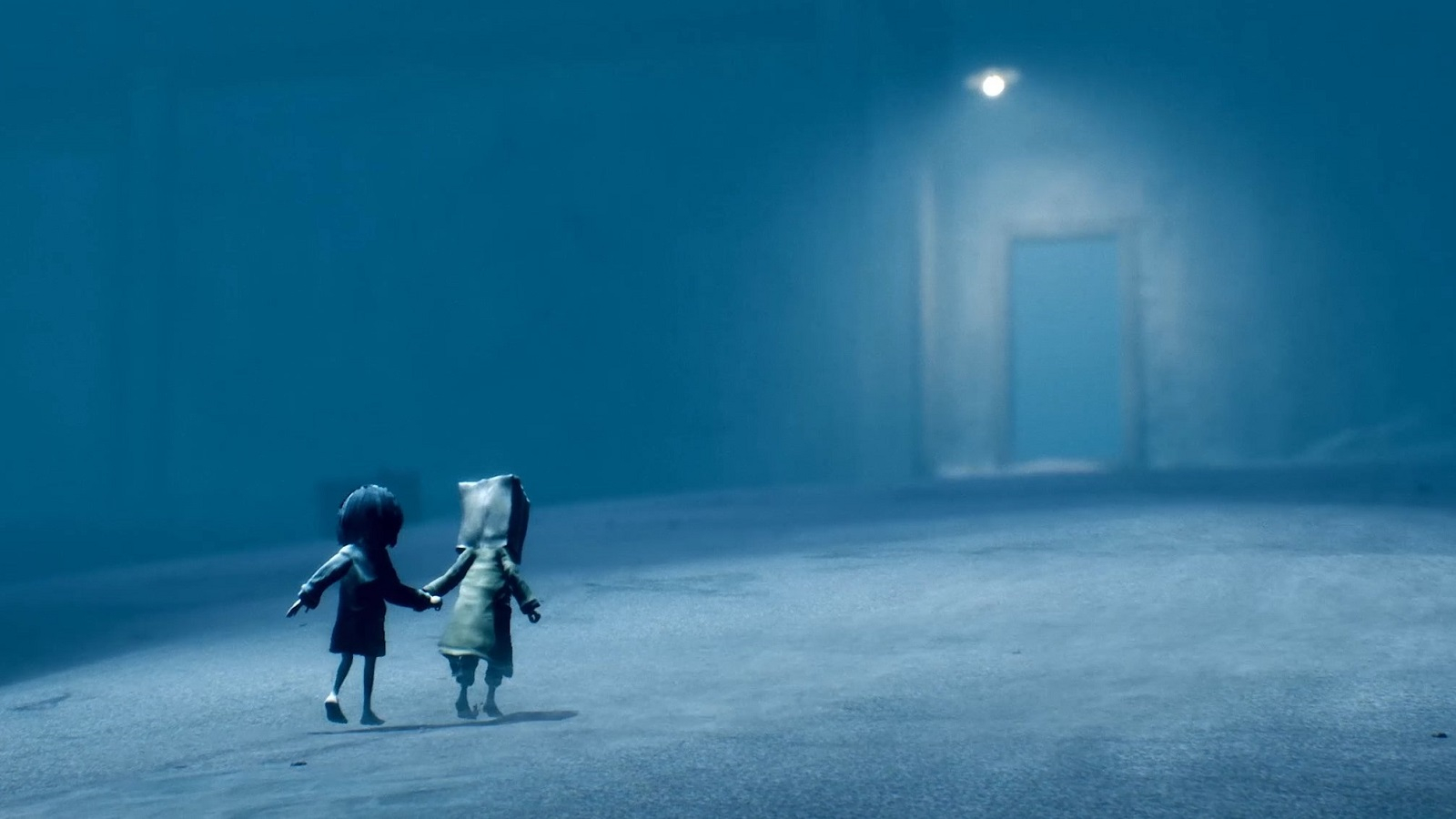 Демоверсия Little Nightmares II добралась до PS4, Xbox One и Switch