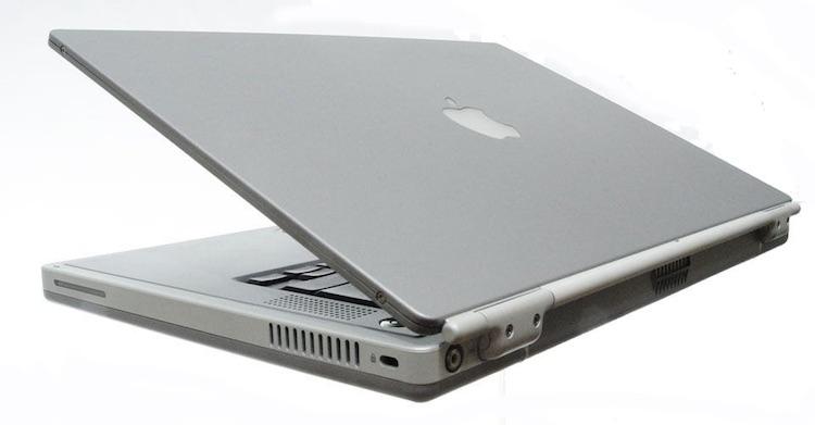 Apple облачит iPhone, MacBook и iPad в корпуса из титана