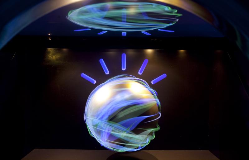 IBM рассматривает продажу Watson Health на фоне развития облачных технологий