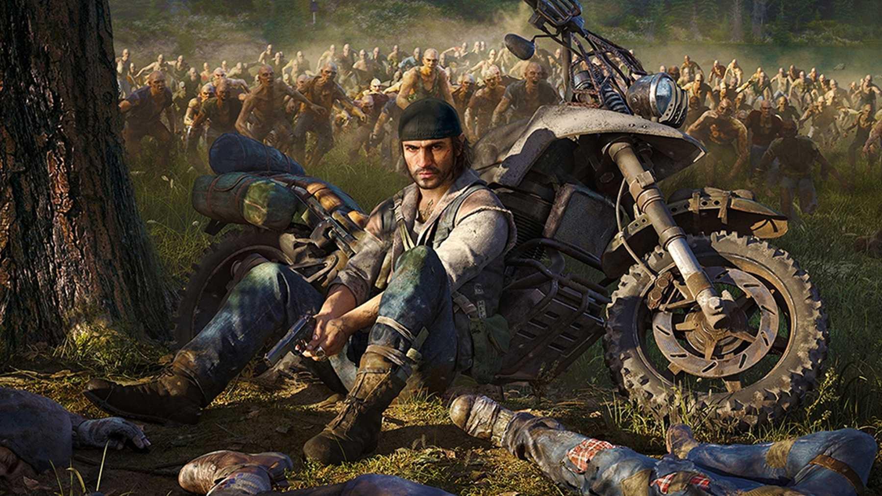 На ПК ближайшей весной выйдет Days Gone, а за ней — другие эксклюзивы PlayStation