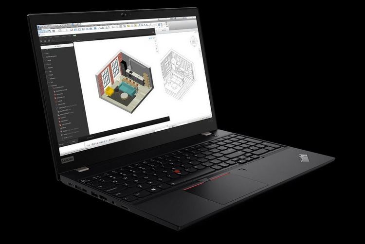 Lenovo обновила мобильные рабочие станции ThinkPad P процессорами Cezanne и Tiger Lake