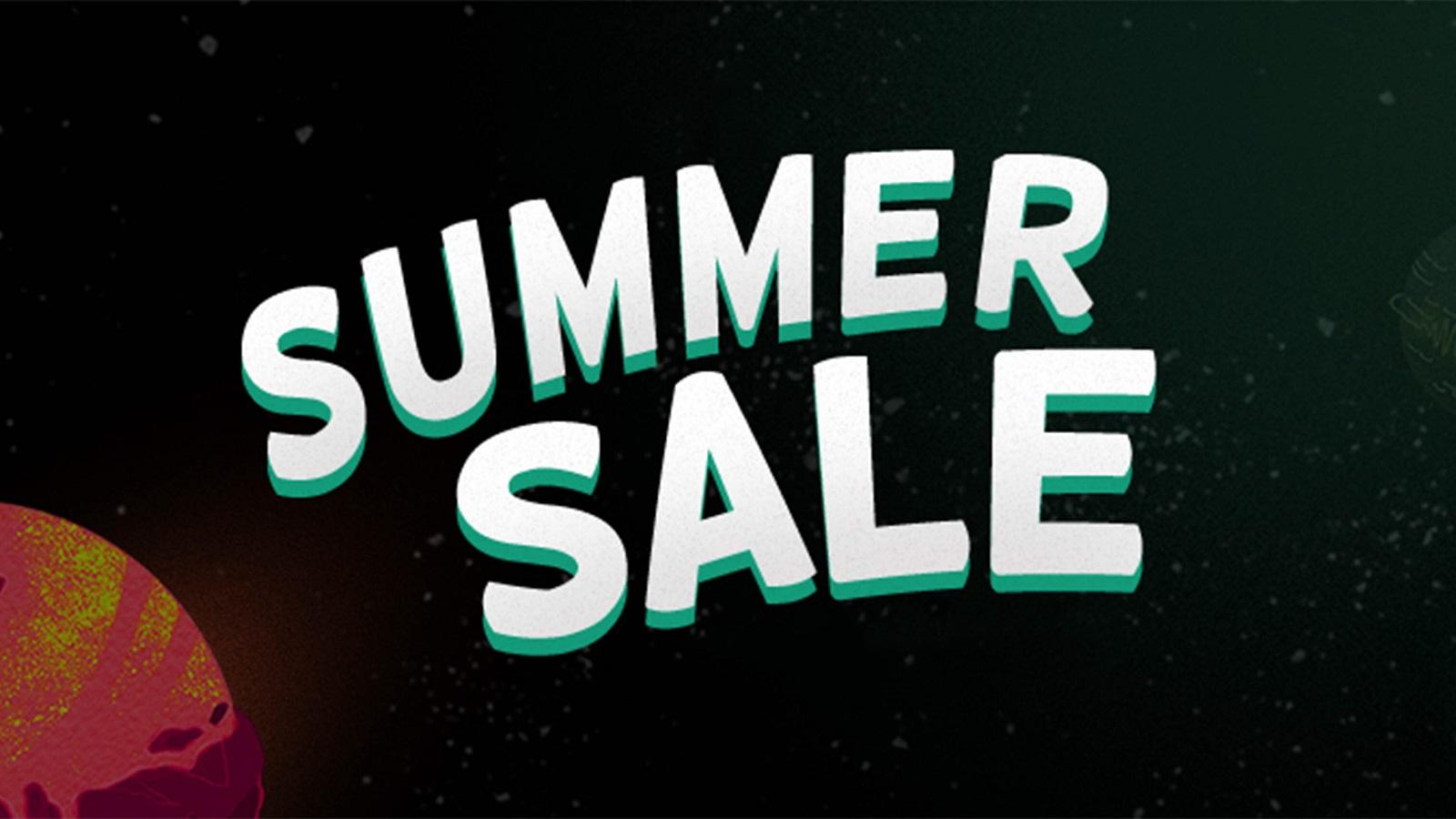 Утечка: летняя распродажа Steam начнётся 24 июня и продлится две недели