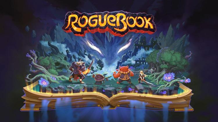 Коллекционный карточный роглайк Roguebook от создателя Magic: The Gathering выйдет на ПК раньше запланированного