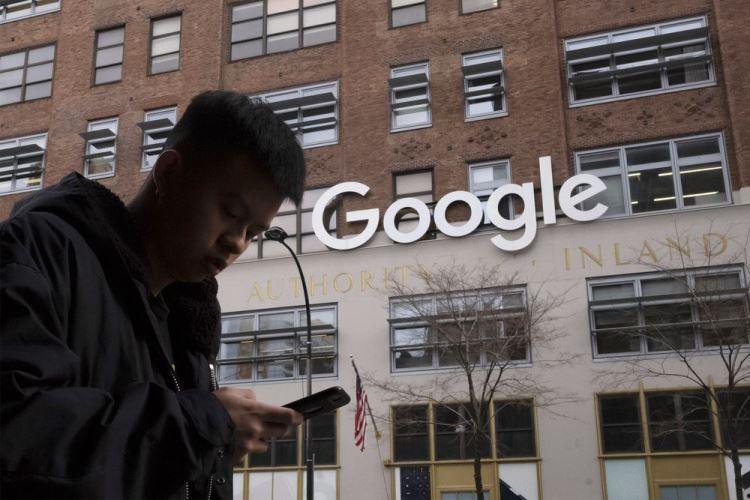 Антимонопольное расследование в отношении новостной платформы Google News Showcase начато в Германии