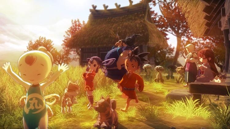 Суммарные отгрузки и продажи рисоводческого экшена Sakuna: Of Rice and Ruin превысили 1 млн копий