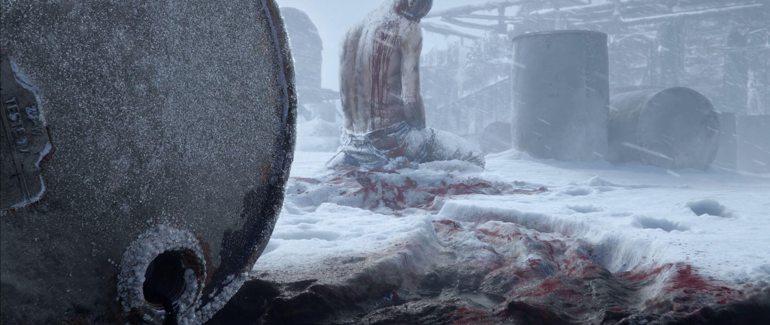 Авторы Frostpunk показали кровавый тизер новой игры и раскрыли амбициозные планы на будущее