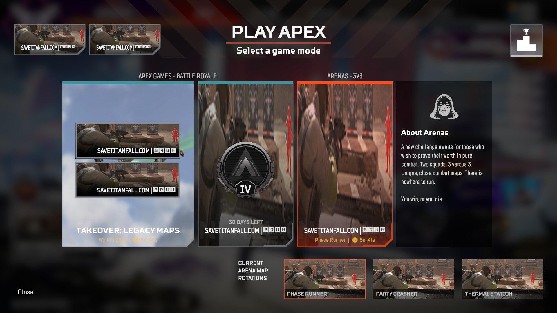 Хакеры заблокировали Apex Legends некоторым игрокам с требованием «спасти Titanfall»