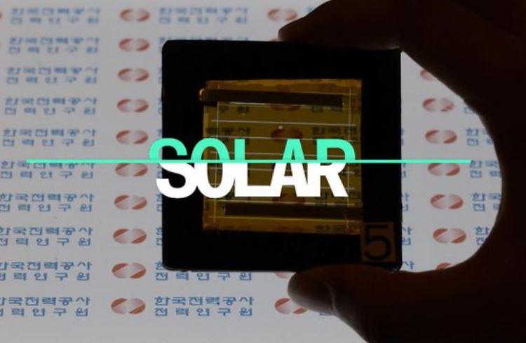 Увеличение мощности солнечных панелей за счёт новых технологий сделает такую энергию более дешёвой