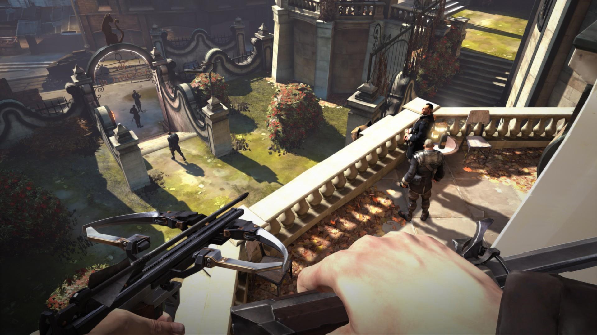 Художественный директор Half-Life 2 Виктор Антонов представит свой новый большой проект в сентябре