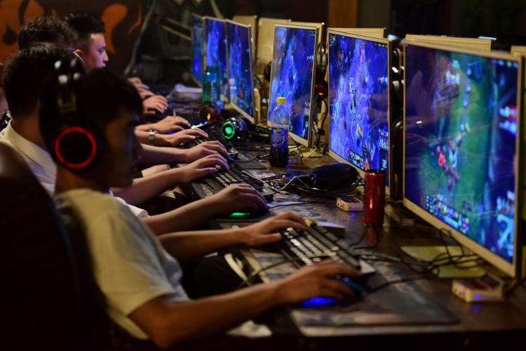 Пекин ополчился против онлайн-игр, искажающих историю