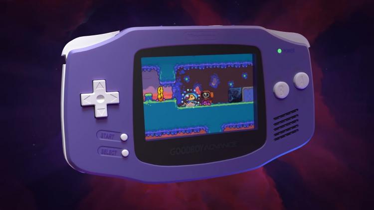 Первая за 13 лет коммерческая игра для Game Boy Advance получила финансирование на Kickstarter за один день