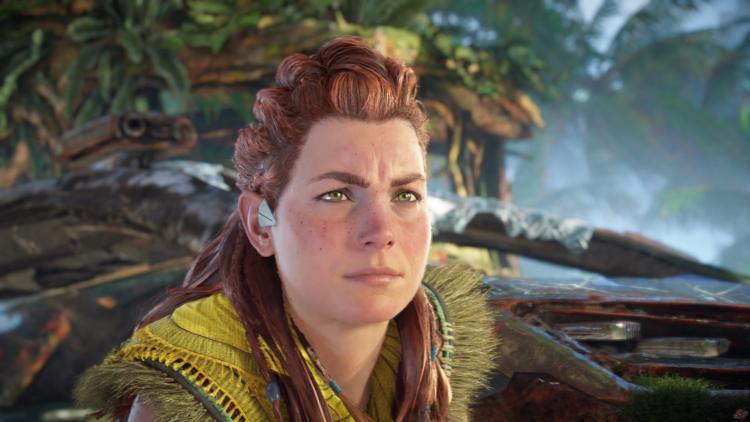 Sony всё же разрешила бесплатно обновить Horizon Forbidden West с PS4 на PS5