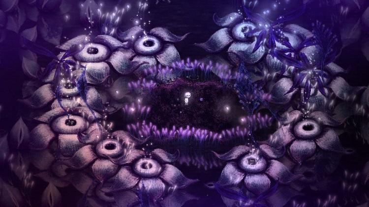Психоделический экшен с хоррор-элементами Dap поступит в продажу 29 сентября
