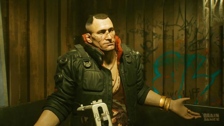 Для Cyberpunk 2077 вышел патч 1.31, который исправил баги в заданиях и улучшил работу на PlayStation