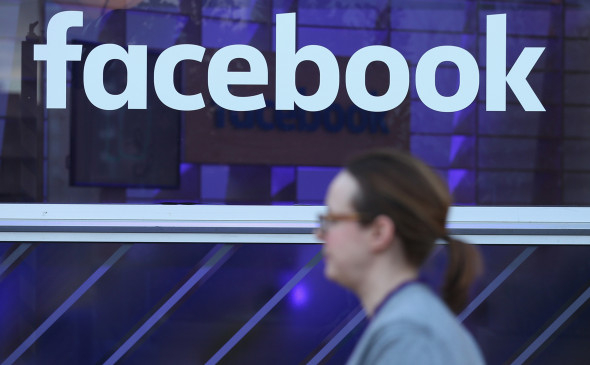 Facebook и Telegram грозит принудительное взыскание штрафов в России