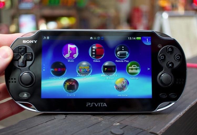 Sony сильно усложнила покупку игр для владельцев консолей PS3 и Vita