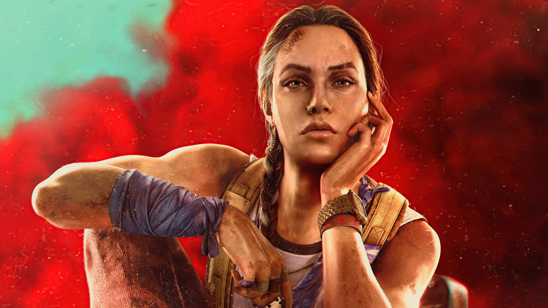Отключение оверлея Ubisoft Connect помогло некоторым игрокам повысить частоту кадров в Far Cry 6