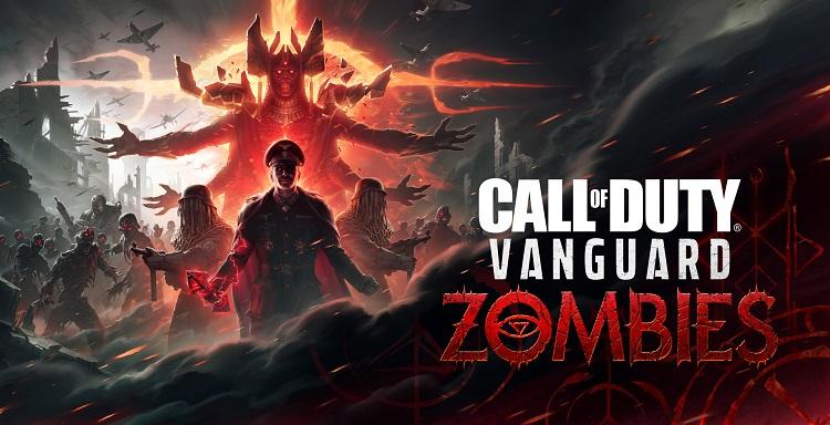 Продолжение истории Тёмного эфира, артефакты и окружённый Сталинград: детали зомби-режима Call of Duty: Vanguard