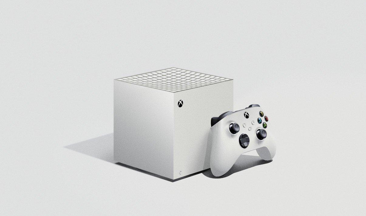 Microsoft готовит игровую консоль «Xbox Series S» и беспроводную гарнитуру Xbox