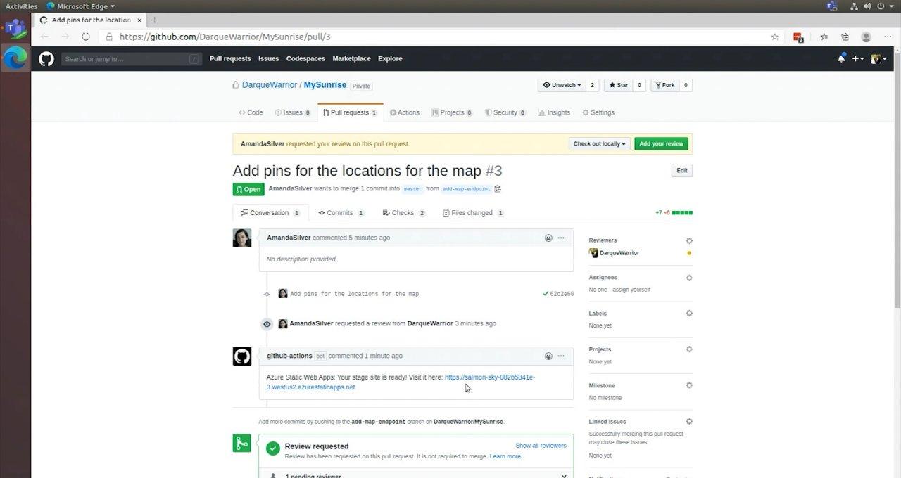Microsoft тизерит веб-браузер Edge для Linux
