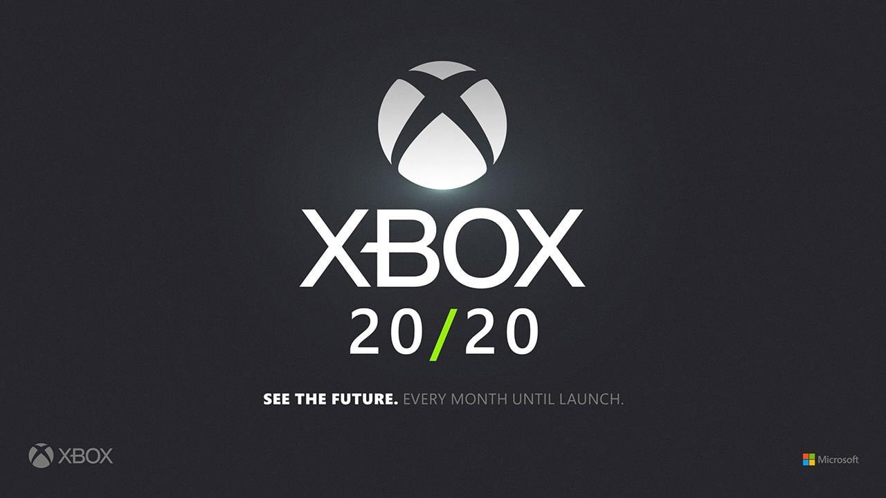 Прямая трансляция Inside Xbox: демонстрация игр нового поколения для Xbox Series X