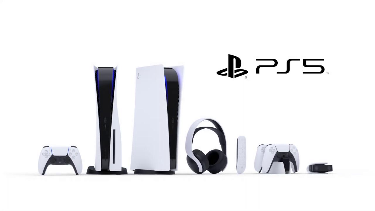Всё, что анонсировала Sony на мероприятии PlayStation 5