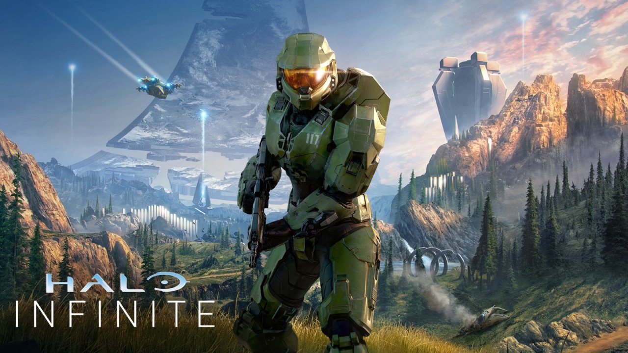 Слух: мультиплеер в Halo Infinite будет условно-бесплатным