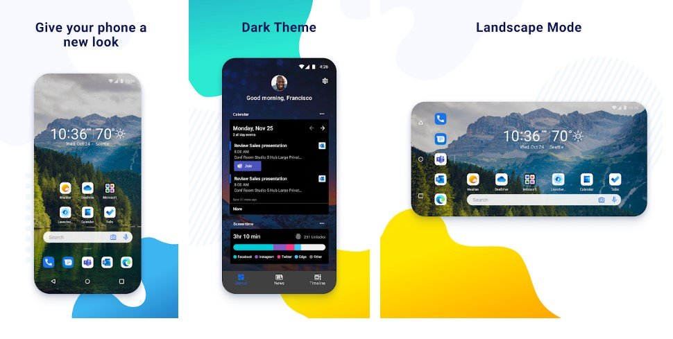 Завершается тестирование Microsoft Launcher Preview