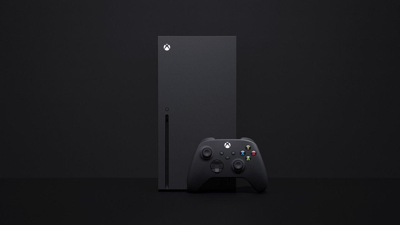 Официально: Xbox Series X выйдет в ноябре