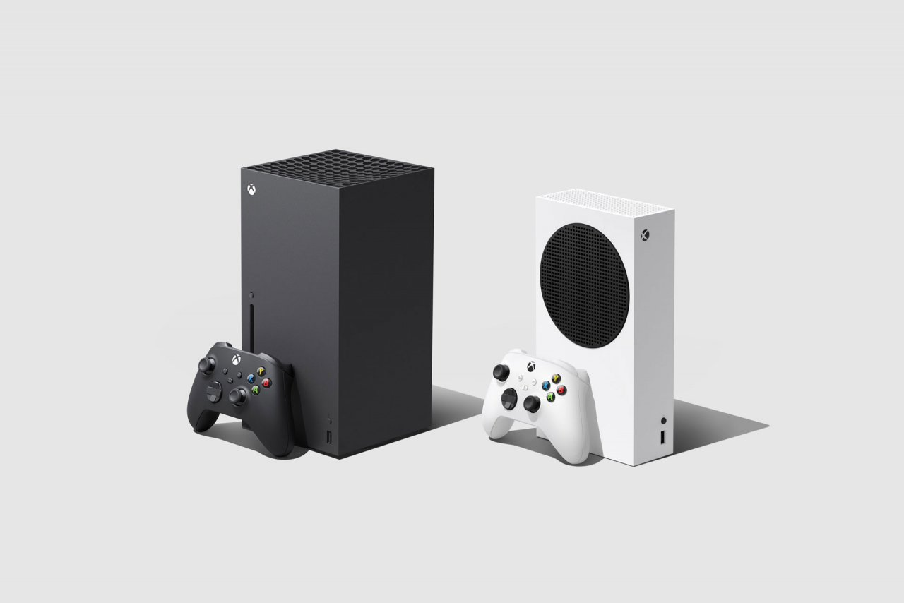 Объявлены официальные российские цены на Xbox Series X и Xbox Series S