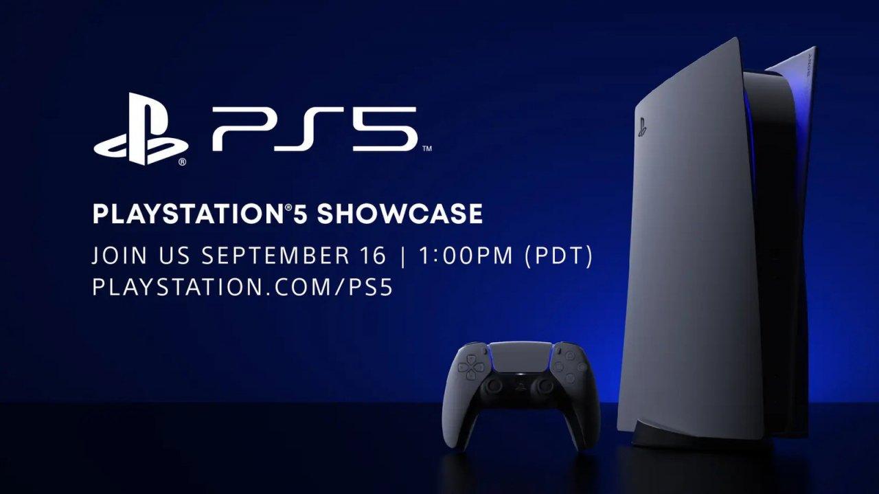 16 сентября Sony проведёт презентацию игр для PlayStation 5