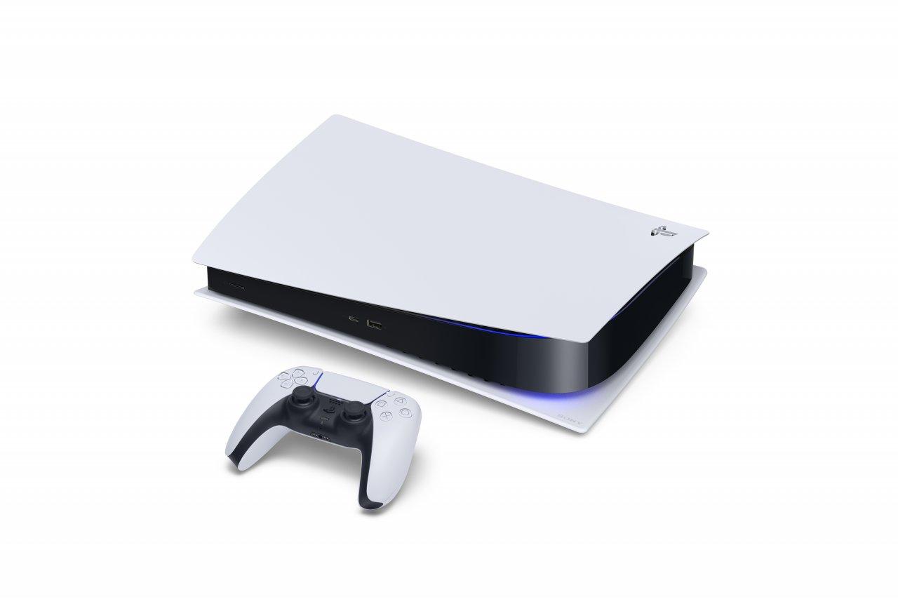 Sony раскрыла стоимость и дату выхода PlayStation 5