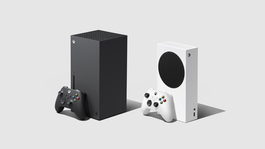 Предзаказы на Xbox Series X и S в России стартуют 22 сентября в 10:00 МСК