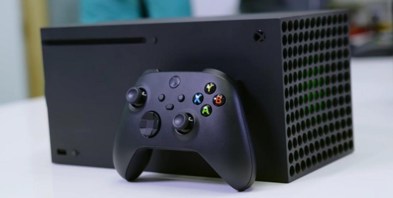 СМИ: Xbox Series X тихая, но очень горячая