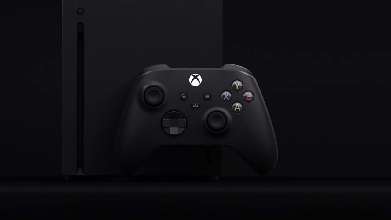 Microsoft представила стартовую линейку игр для Xbox Series X и S