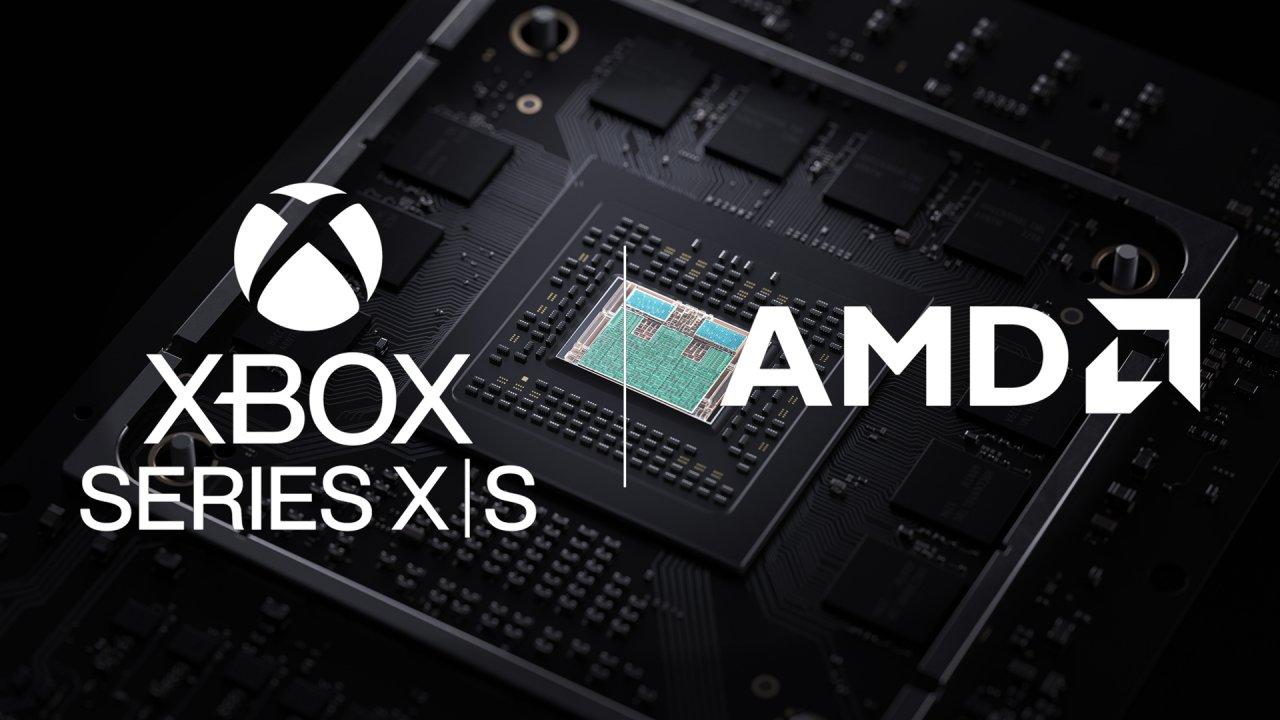 Microsoft: Xbox Series X и S — единственные консоли с полной поддержкой всех возможностей RDNA 2