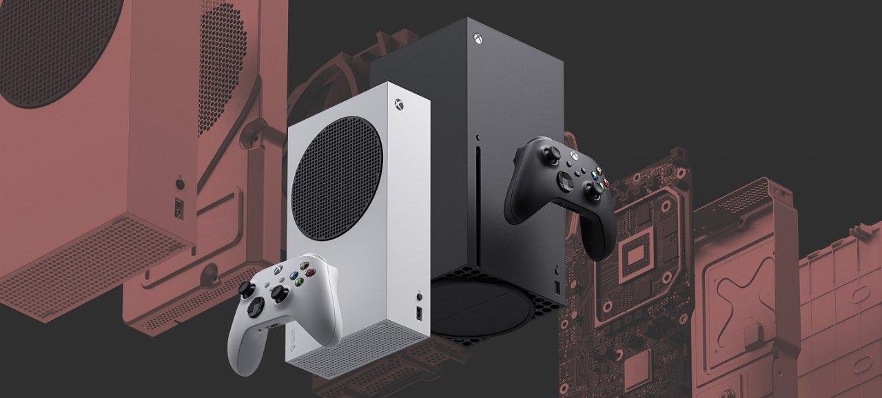 Дефицит Xbox Series X и Xbox Series S может сохраниться до апреля 2021 года